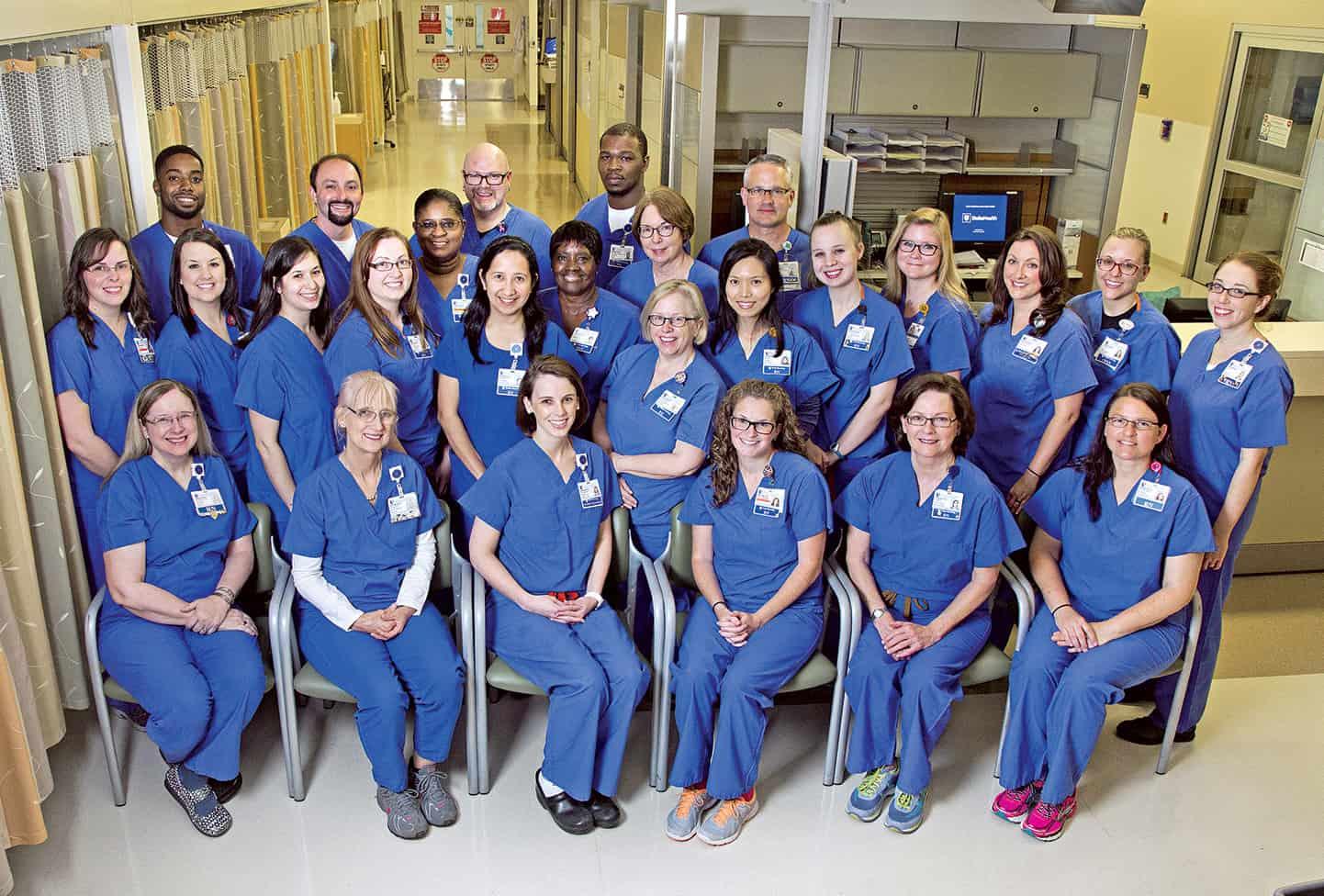 Duke University Medical Center - Elite Learning