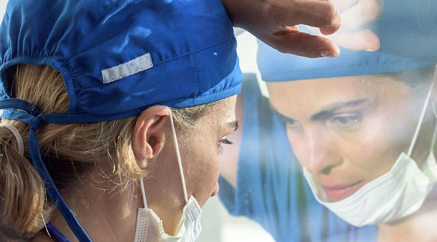 Nursing Crisis