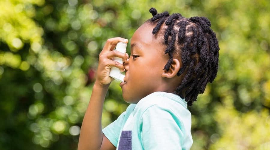 Asthma Children