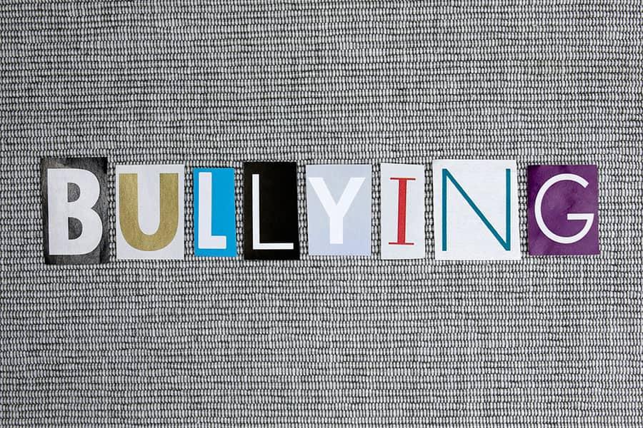 School Nurse Bullying