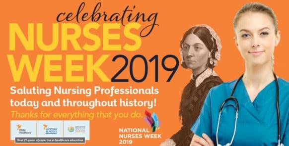 Nurses Week 2019