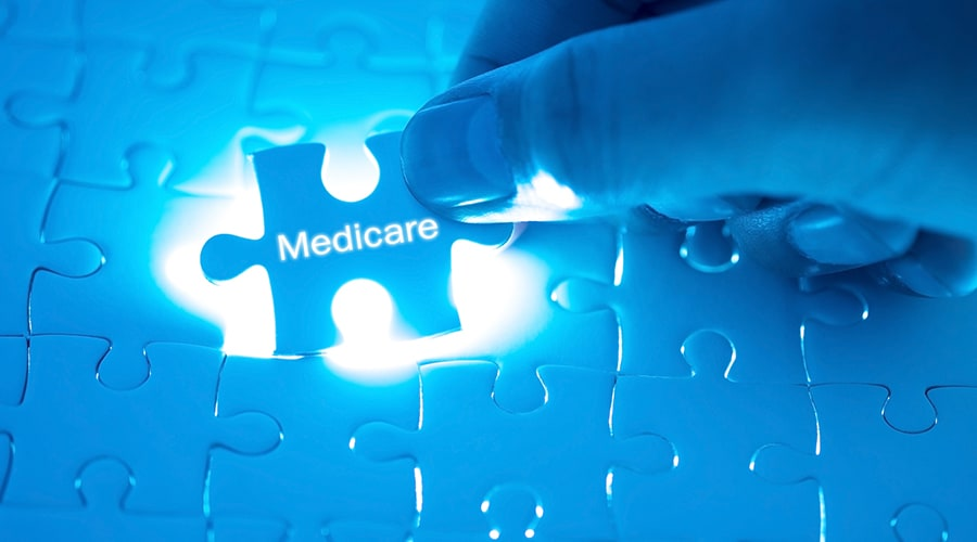 Medicare Trustees: Trust Fund Will Begin to Deplete by ...