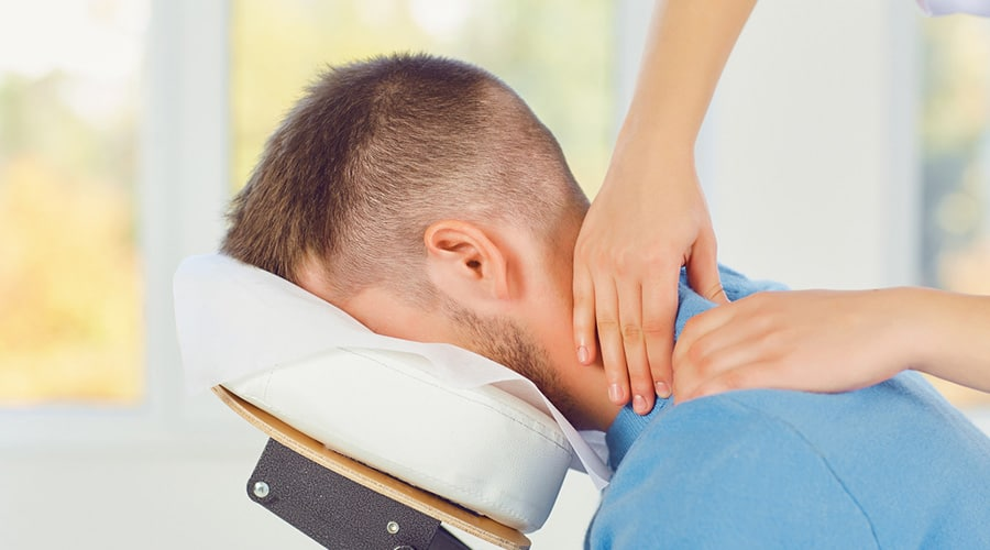 massage therapy cancer