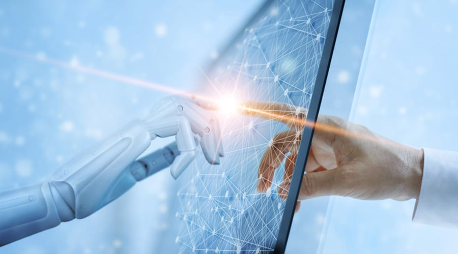 artificial intelligence and nursing