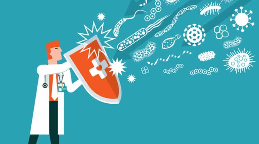 antibiotic stewardship program