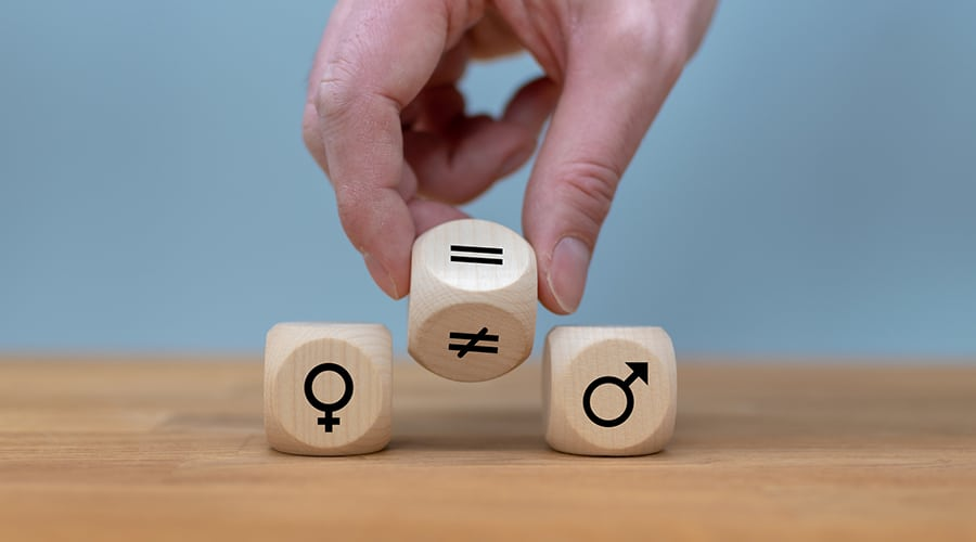 nursing role female profession