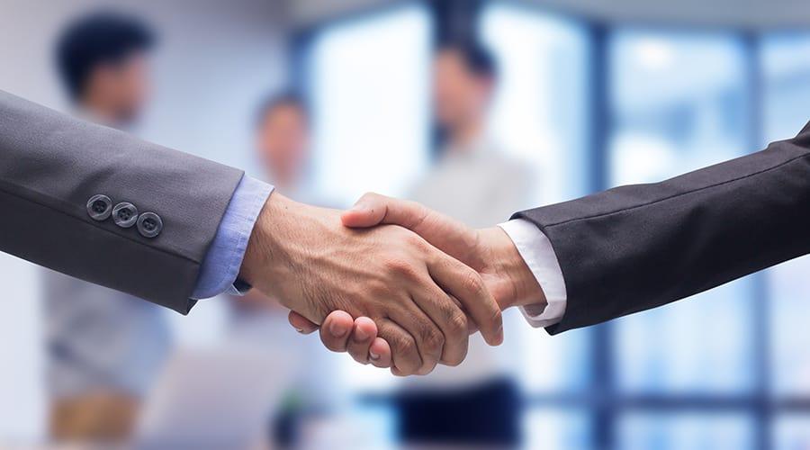 EOSERA partnership