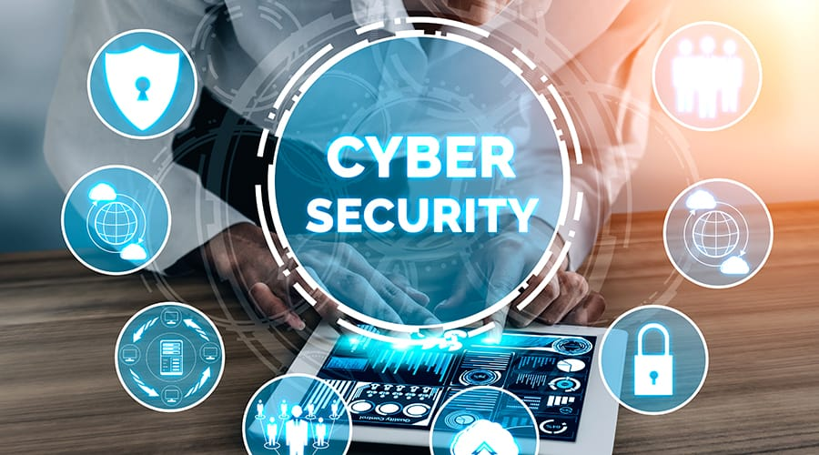 cybersecurity vulnerabilities in healthcare.
