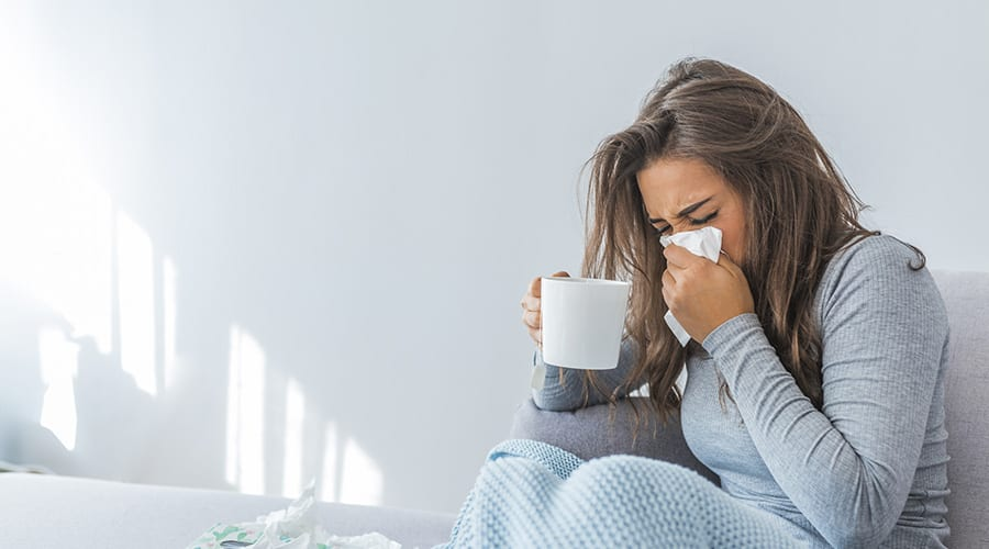update on influenza for 2020