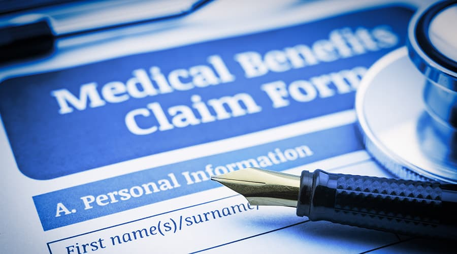 Medicare and ABN forms