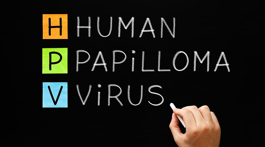 HPV Rates