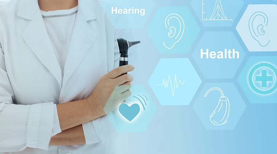 Strategies for At-Home Hearing Care