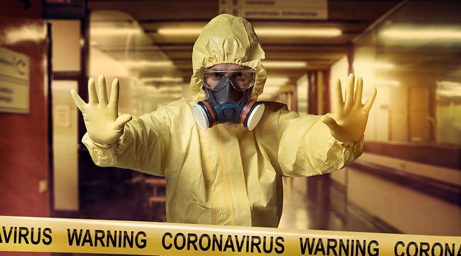 Coronavirus Update – April 20