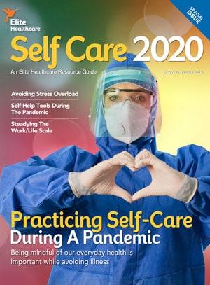 Self Care 2020 cover