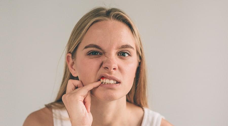 Gum Disease Cognitive