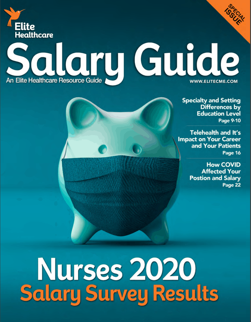 2020 Salary Guide