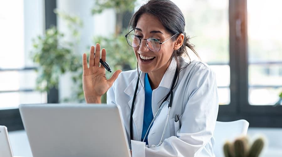 physical therapy telehealth