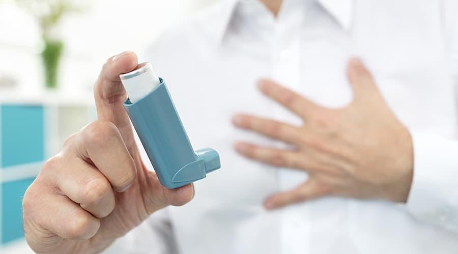 Asthma Coronavirus