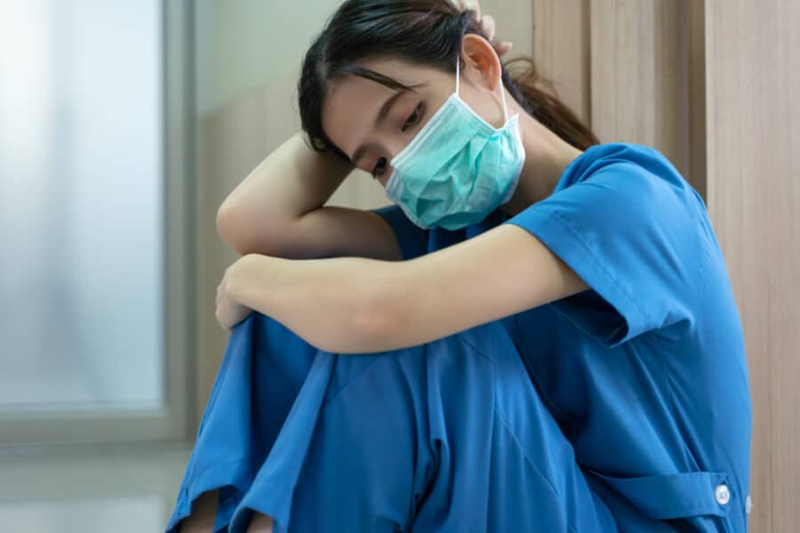 violence in healthcare workplace