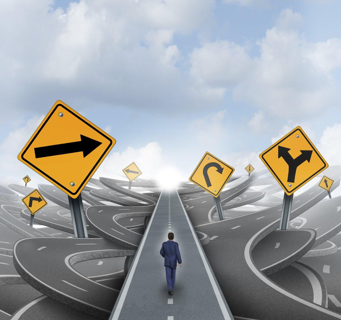 Leadership: The Power of Decisiveness - Elite Learning