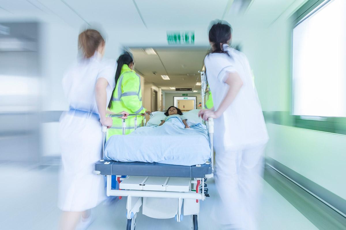 Картинка госпитализация пациента