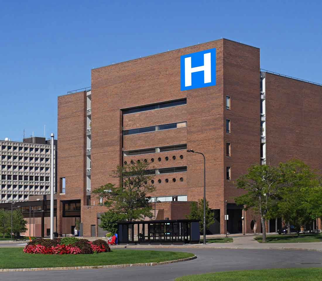25 Largest hospitals in the US by bed count - Elite Learning