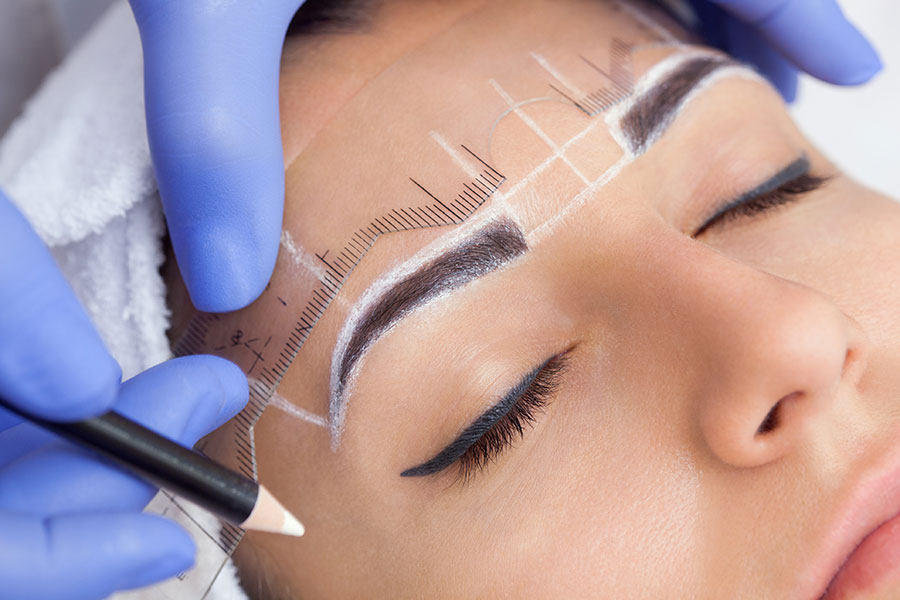 Advancements in Permanent Eyebrow Makeup - Elite Learning